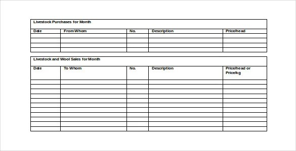 facilities management report template operations manager report template 28 images operation