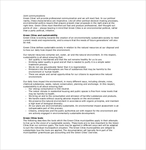 Partnership Agreement Template -11+ Free Word, PDF Document - partnership agreement