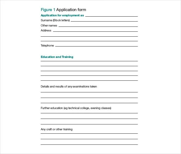 Employee Record Templates - 26+ Free Word, PDF Documents Download - free payslip template south africa