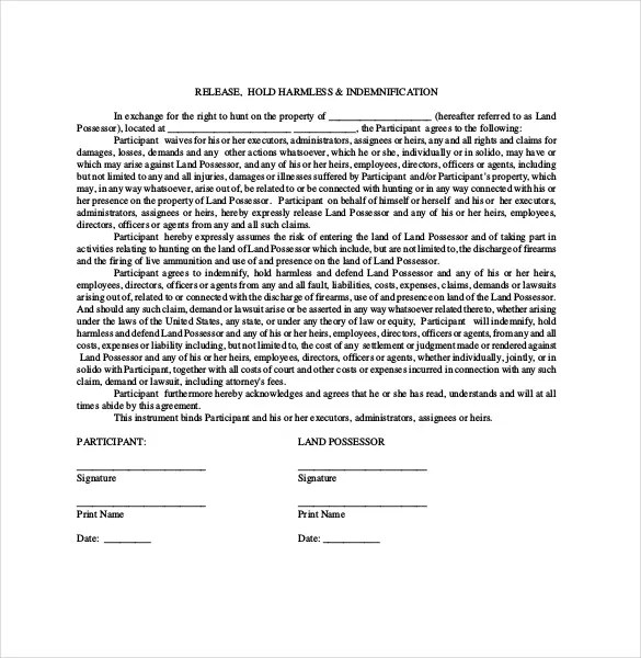Release Agreements Contract Law Governs Rule 11 Settlement - release agreement