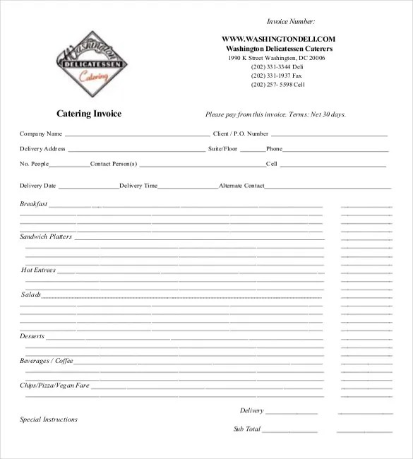 Invoice 360 Invoice Software Invoice Format Template 30 Free Word Pdf Documents