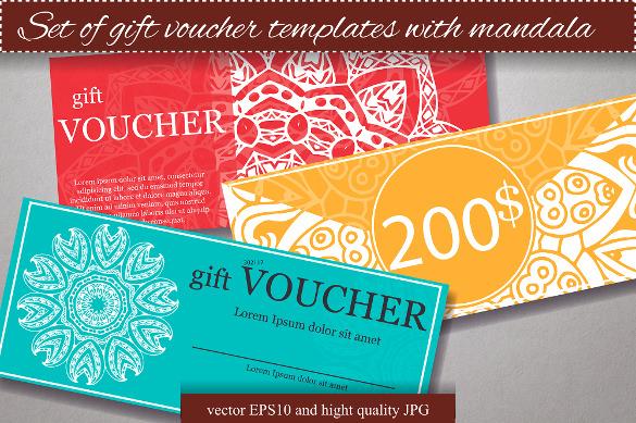 Coupon Voucher Design Template - 30+ Free Word, JPG, PSD, Format - food voucher template