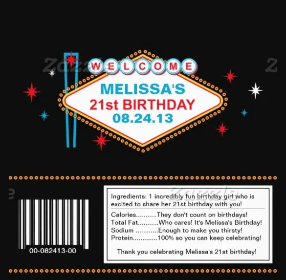 26+ Birthday Flyer Templates \u2013 Free Sample, Example, Format Download