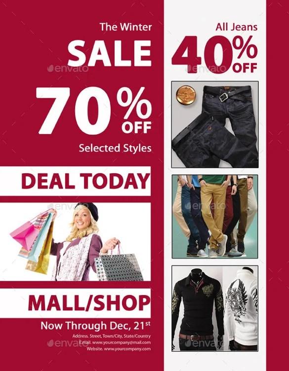 free ad flyer templates - Ozilalmanoof