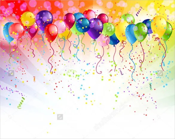 21+ Birthday Backgrounds \u2013 Free Sample, Example, Format Download - birthday backround