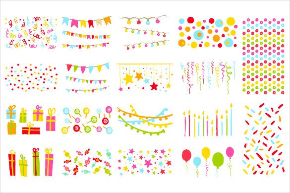 Birthday Banner Template \u2013 22+ Free PSD, AI, Vector EPS