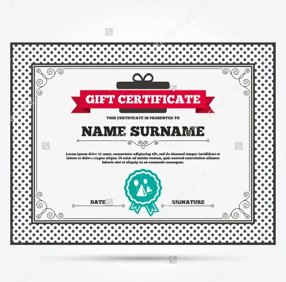 Birthday Gift Certificate Template  bday-5a1dc7464e4f7d00374f082c - sample birthday gift certificate template