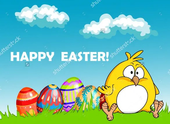 16+ Easter Greeting Cards \u2013 Free Sample, Example, Format Download