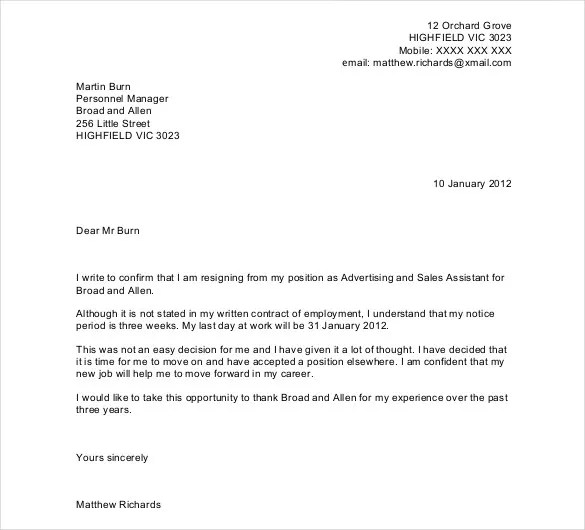PDF-Format-Free-Resignation-Letter-Template-Downloadjpg