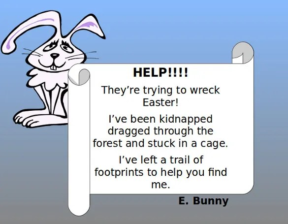 Easter Powerpoint Template \u2013 15+ Free PPT Documents Download Free