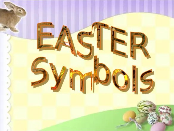 ... 12+ Easter PowerPoint Templates U2013 Free Sample, Example, Format   Sample  Easter Powerpoint ...