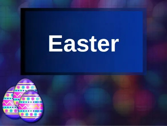 12+ Easter PowerPoint Templates \u2013 Free Sample, Example, Format