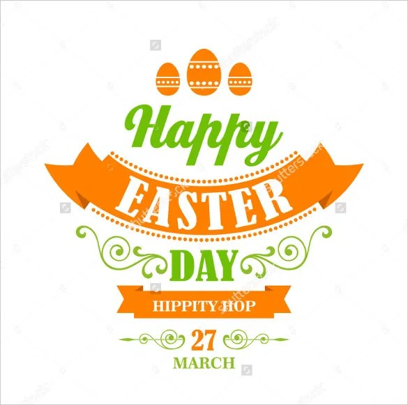 16+ Easter Poster Templates \u2013 Free Sample, Example, Format Download