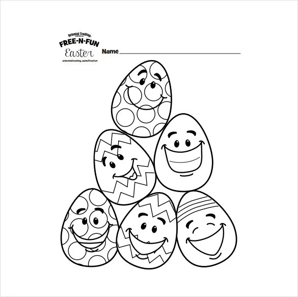 character templates auto electrical wiring diagram16 easter colouring pages u2013 free sample example format
