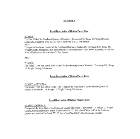Memorandum of Agreement Template \u2013 12+ Free Word, PDF Document - sample memorandum of agreements