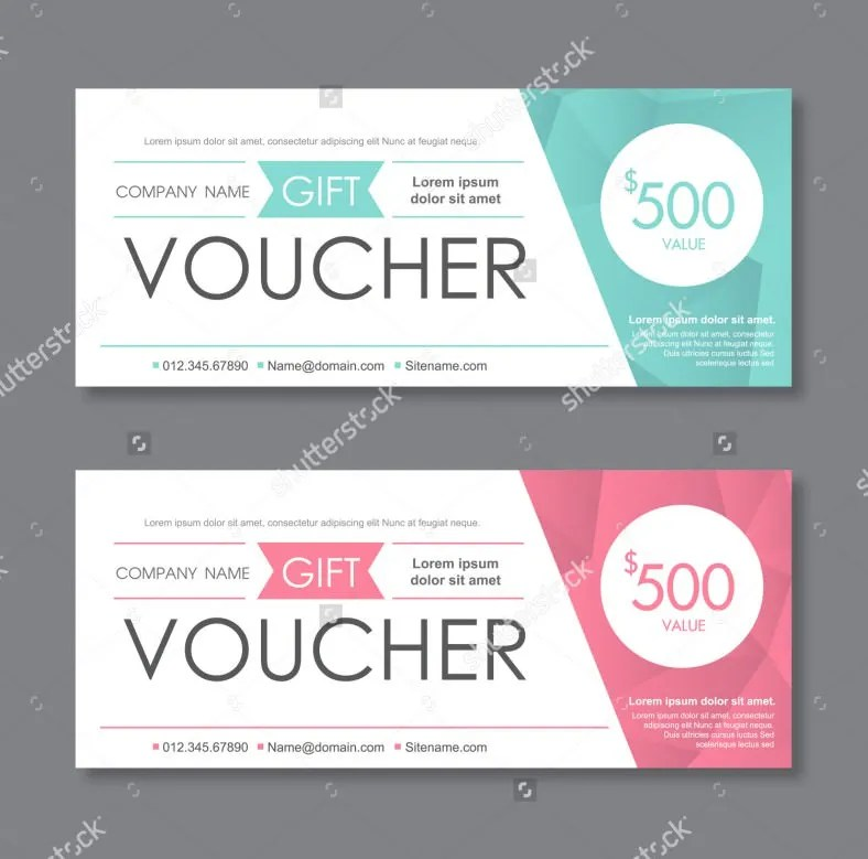 31+ Gift Voucher Templates - Free PSD, EPD, Format Download Free - gift voucher template