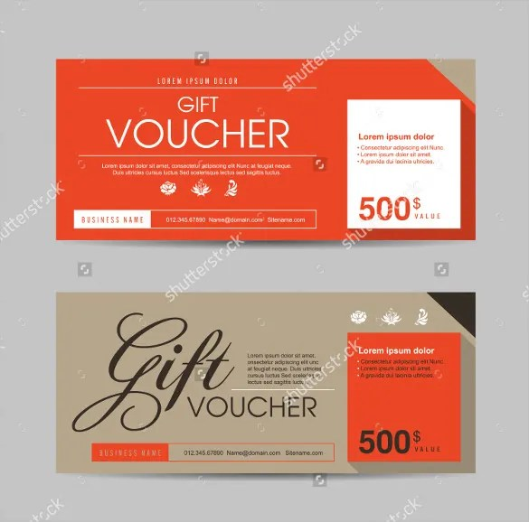 Coupon Template Powerpoint Christmas Coupon Templates Invitation - coupon format