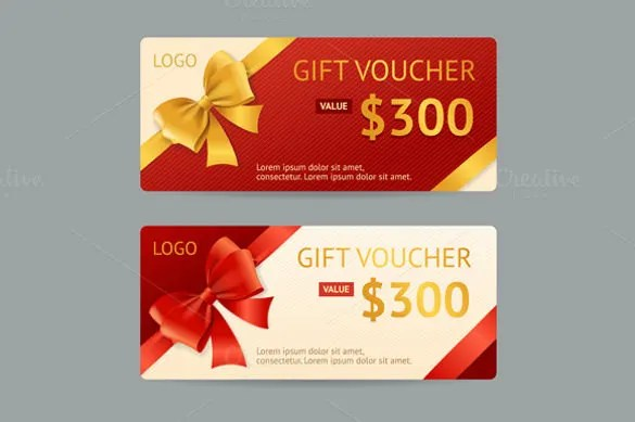 31+ Gift Voucher Templates - Free PSD, EPD, Format Download Free