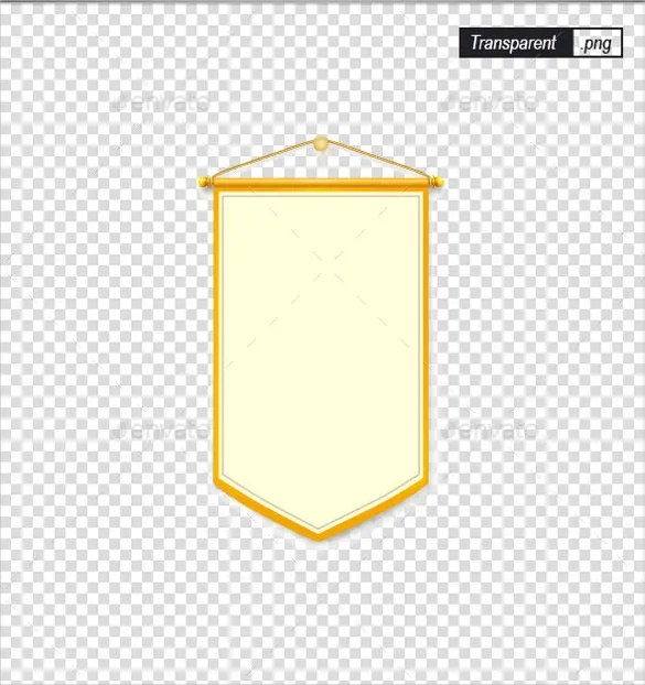 15+ Pennant Banner Templates \u2013 Free Sample, Example, Format Download