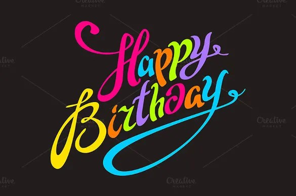 Free 3d Wallpaper Apps 22 Birthday Banner Templates Free Sample Example