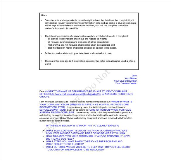 Marathi complaint letters professional resume cv maker marathi complaint letters complaint letter letters free sample letters complaint letter format to police station in spiritdancerdesigns Images
