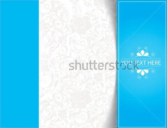 101+ Blank Bookmark Templates \u2013 Free Sample, Example, Format