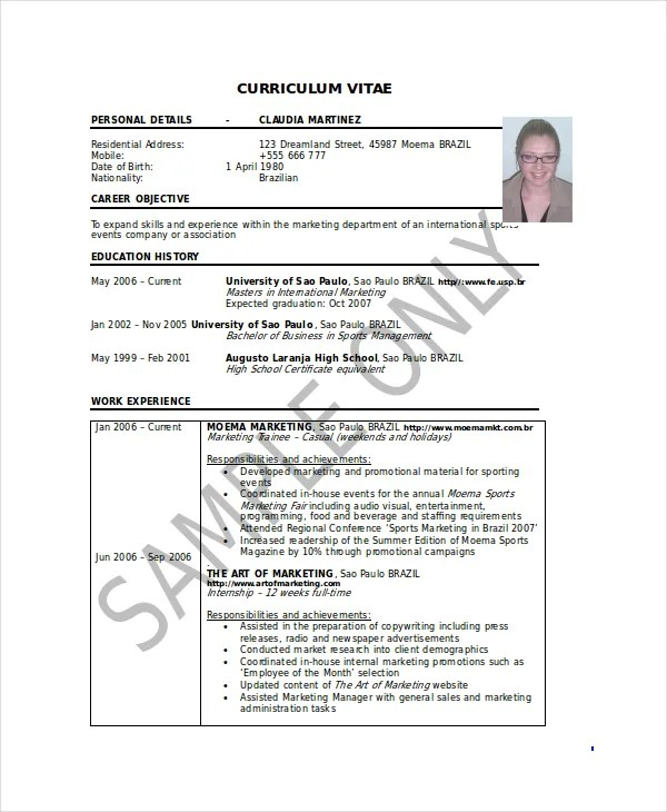 UCLA Essay Writing Tutors - Cardinal Scholars objectives in resume - sample marketing assistant resume