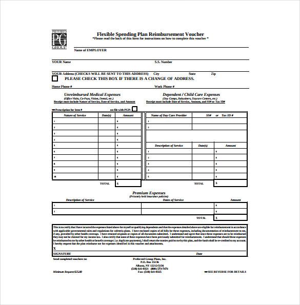expense voucher template | node2004-resume-template.paasprovider.com