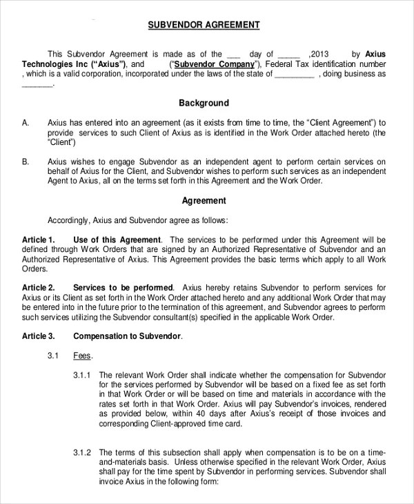 Non Compete Agreement Nj Image collections - Agreement Letter Format