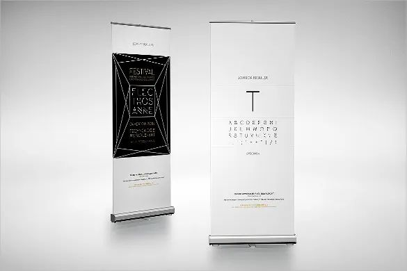 sample template design