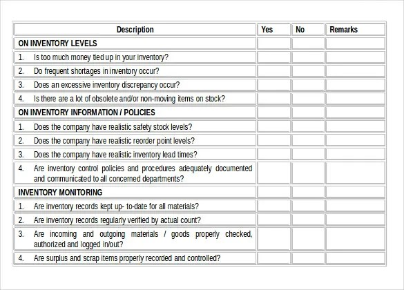 Doc680858 Free Landlord Inventory Template Landlord Inventory – Free Landlord Inventory Template
