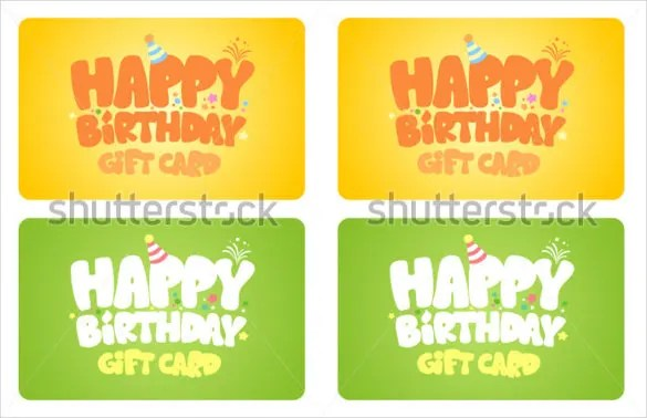 22+ Birthday Coupon Templates - PSD, AI, Vector EPS Free  Premium