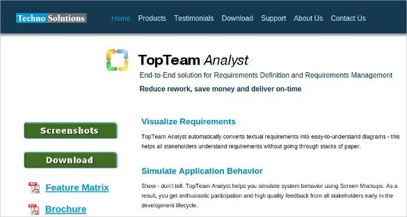 21+ Best Business Analysis Tools to Analyse Your Business Data - best of blueprint software for business analyst