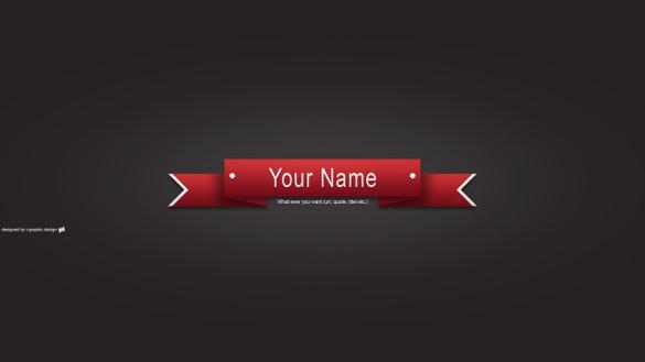 Youtube Banner Art Template \u2013 20+ Free PSD, AI, Vector EPS - yt banner template
