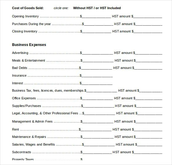 14+ Estate Inventory Templates \u2013 Free Sample, Example, Format - company inventory template