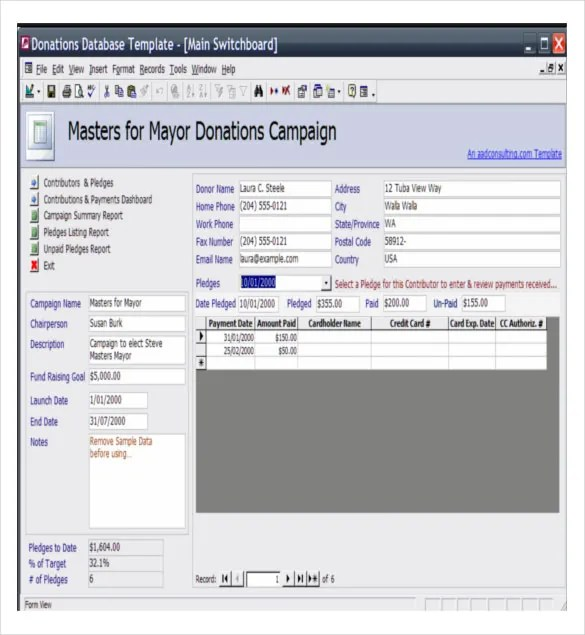 free access inventory database - Josemulinohouse - how to create an inventory database