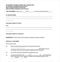 16+ Payment Agreement Templates - PDF, DOC | Free ...