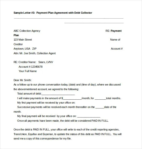 21+ Payment Agreement Templates - PDF, Google Docs, Pages Free