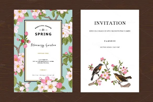 Engagement Invitation Template Publisher \u2013 orderecigsjuiceinfo