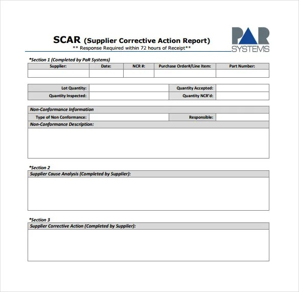 Sop Templates Pdf Training Manual Templates Word Excel Pdf