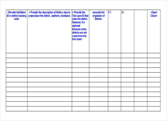 13+ Software Inventory Templates \u2013 Free Sample, Example, Format