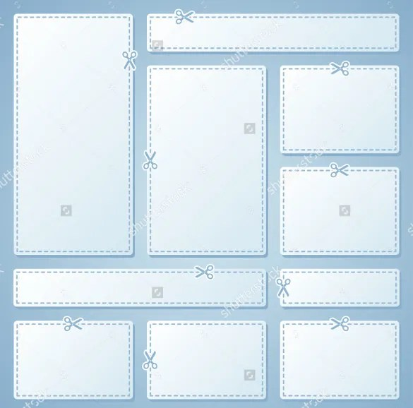 22+ Blank Coupon Templates \u2013 Free Sample, Example, Format Download