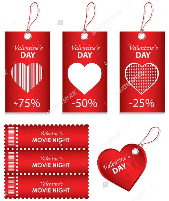 25+ Love Coupon Templates - Free Sample, Example, Format Download