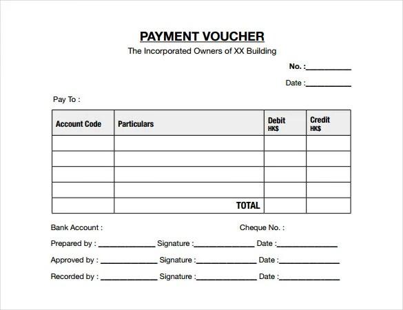 11+ Payment Coupon Templates \u2013 Free Sample, Example, Format Download - payment coupons template