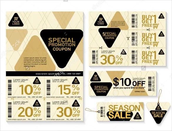 flyers with coupons - Pinephandshakeapp