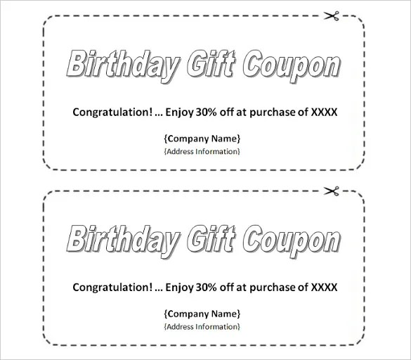 28+ Homemade Coupon Templates \u2013 Free Sample, Example, Format - coupon disclaimers