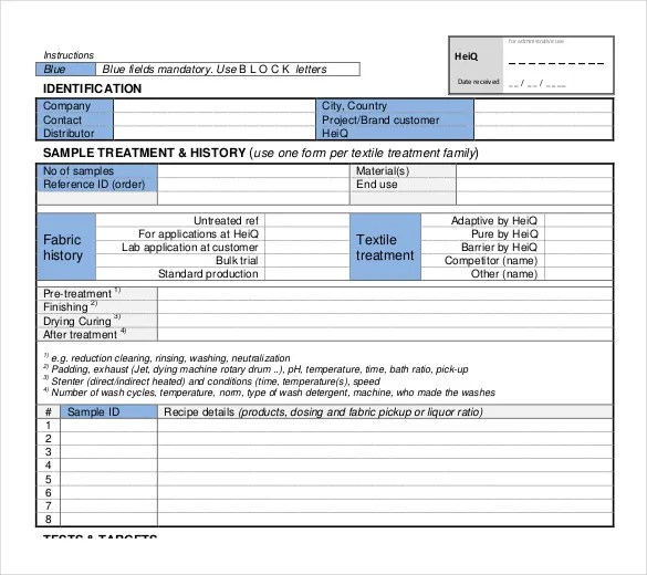 customer service form template - Klisethegreaterchurch - Customer Profile Template