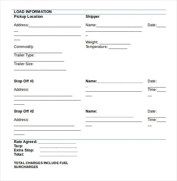 Order Confirmation Template u2013 20+ Free Word, Excel, PDF Document - purchase order template word