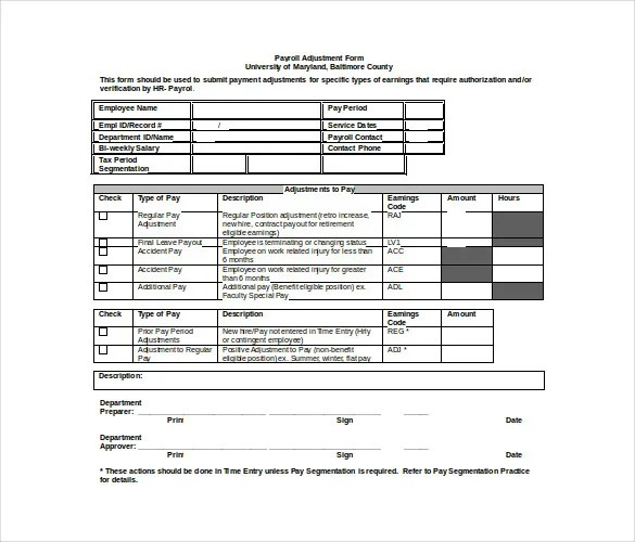payroll template word - Ozilalmanoof - payroll template word