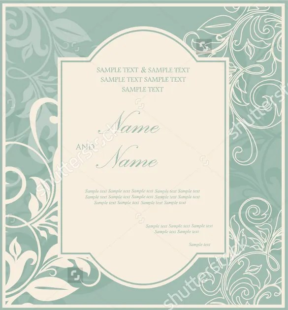 26+ Wedding Brochure Template - Free PSD, AI, Apple Pages, Google